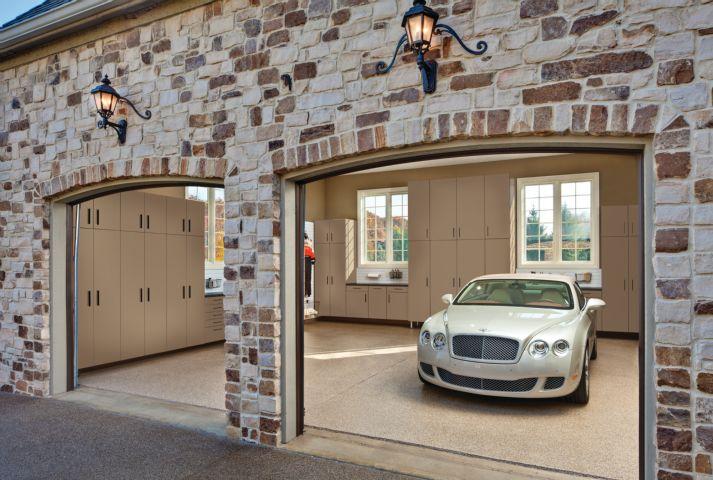 Michael Andretti  39 s garage. Garage Organization   Garage Organization Systems by ORG Home