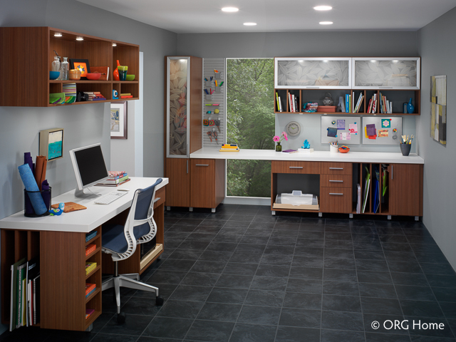 Craft Room For Creative Fun